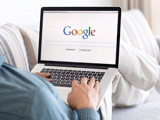 Google खोज में छवि को वापस कैसे लाएं