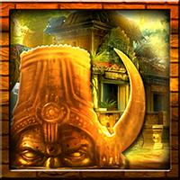 Top10NewGames Ancient Temple Escape Walkthrough