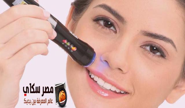 طرق ووسائل التخلص من شعر الوجه الزائد