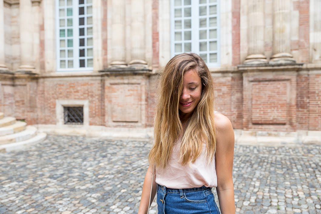 Blogueuse Sud Ouest
