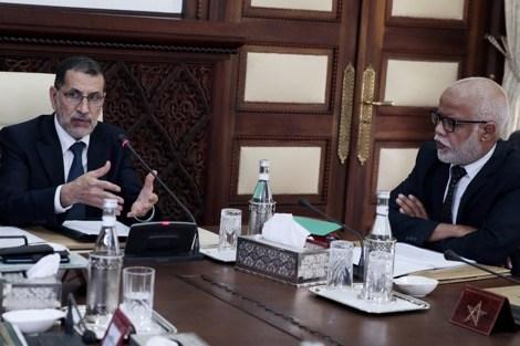 يتيم: الحكومة ستفتتح الموسم الاجتماعي بإطلاق مسار ممأسس للحوار الاجتماعي