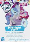 My Little Pony Wave 19 Midnight Fun Blind Bag Card