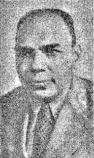 CHANDU LAL TRIVEDI THE GOVERNOR OF PUNJAB AT 1947