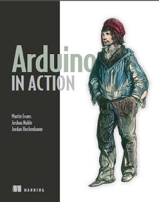 Libro Arduino PDF: Arduino in Action