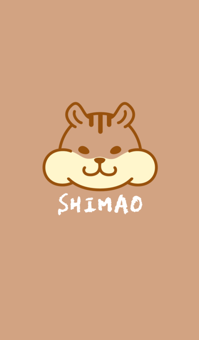 The Shimao of chipmunk