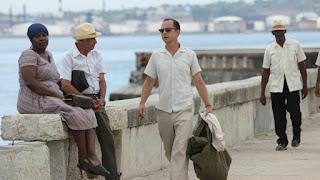 Papa Hemingway in Cuba, 2015