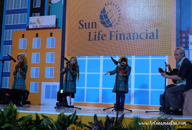sun life edufair