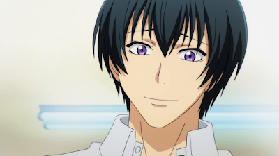 Grand Blue Episode 9 Subtitle Indonesia