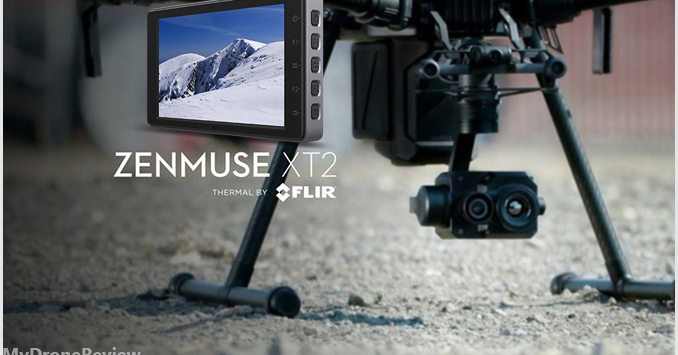 Dji Zenmuse Xt2 Review Everything You Need To Know My