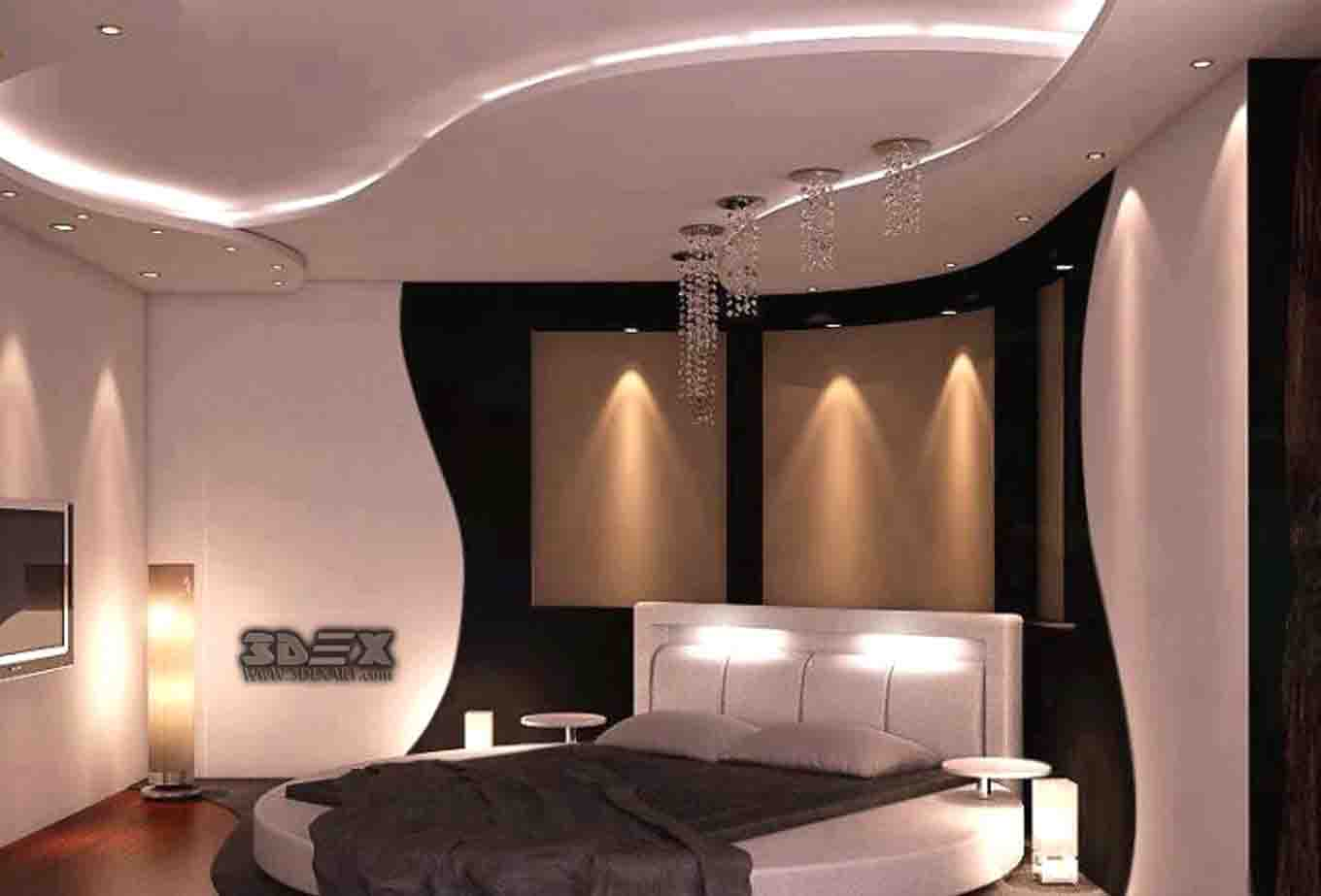 Design A Bedroom Top False Ceiling Designs Pop Design For Bedroom 2019 Catalogue