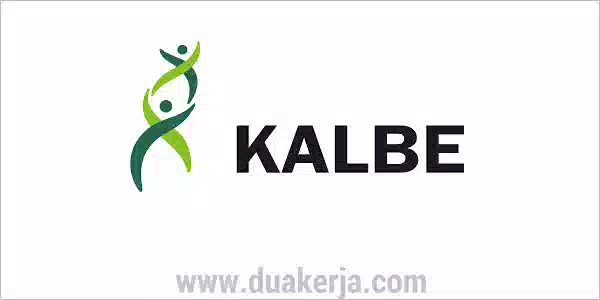 Lowongan Kerja PT Kalbe Farma Tbk Terbaru Tahun 2019