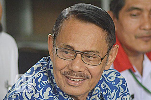 Mantan Staf Panglima Ungkapkan, Kemarin Musuh Kita Ahok, Kini Musuh Bersama Kita Adalah Jokowi