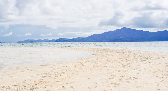 Bulog Dos Island at Coron, Palawan