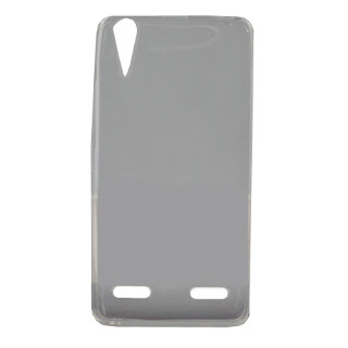 Softcase Silicone Ultra Thin Lenovo