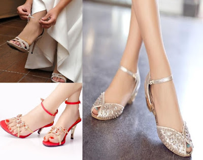 wear-suitable-footwear-for-your-different-wedding-functions
