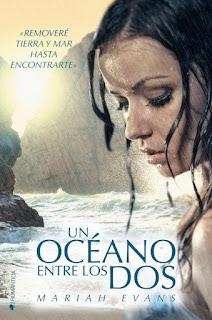 Un océano entre los dos - Mariah Evans