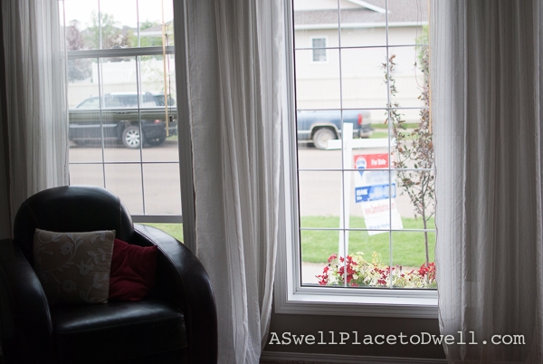 The Week's End  www.aswellplacetodwell.com