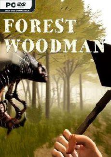 Forest Woodman İndir ile ilgili görsel sonucu