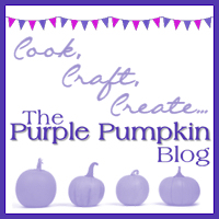 What's Happening at The Purple Pumpkin Blog?