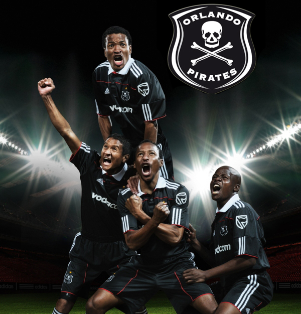 GoXtra News: Orlando Pirates: Could the ship be submerged?