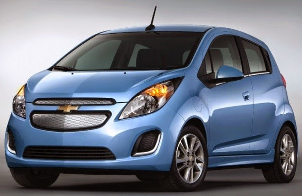 CarPlay, Apple launches CarPlay, Chevrolet, Spark, Chevrolet Spark, WWDC, first cars equipped