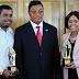 Picha: Lulu na Richie Wakutana na Waziri Mkuu Majaliwa.