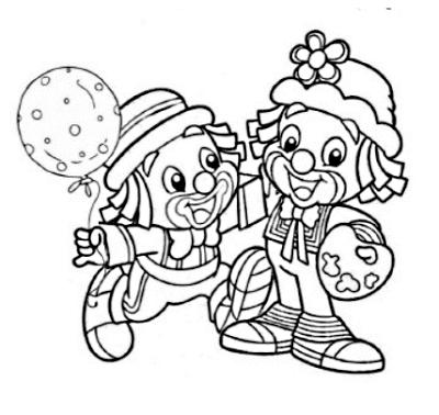 desenhos do patati patatá para pintar colorir imprimir moldes e