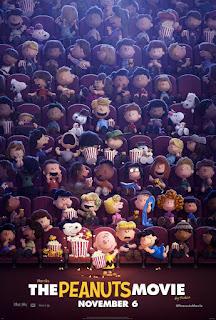 Watch The Peanuts Movie (2015) movie free online