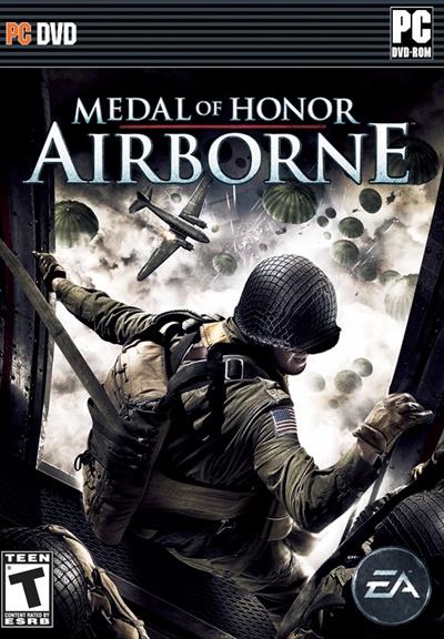 โหลดเกมส์ Medal of Honor: Airborne