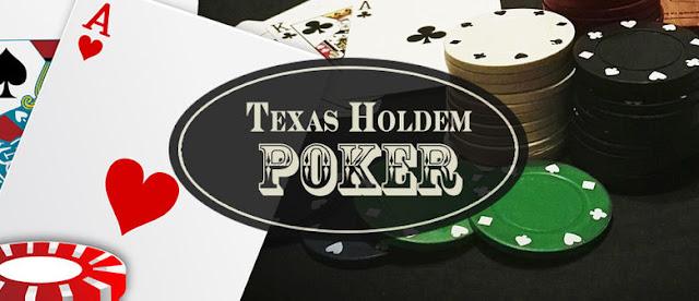 Texas Poker Online