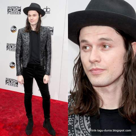James Bay - instagram