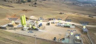 Cementos Argos creció 70% en sus ingresos generados fuera de Colombia