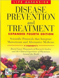 <b>Disease Prevention and Treatment</b>