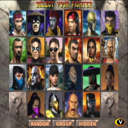 Mortal Kombat Gold Free Download For PC Full Version
