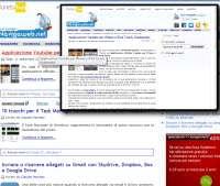 Anteprima link su Chrome e Firefox