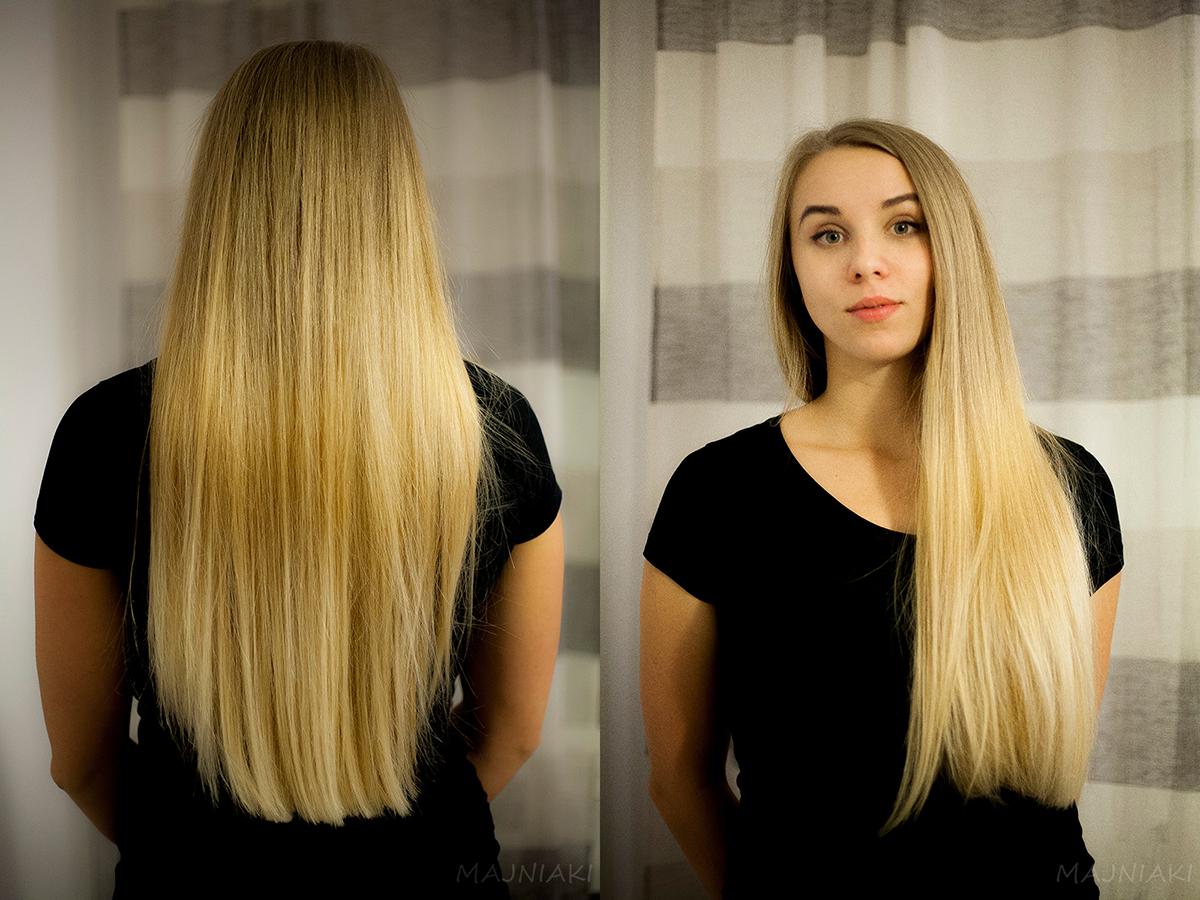 Long Hair Care / Jak dbać o długie włosy, żeby były piękne i zdrowe