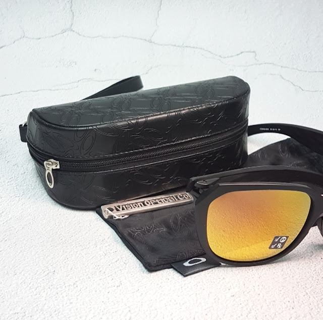 Oakley REV UP OO9432
