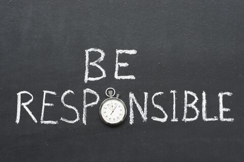 المسؤولية