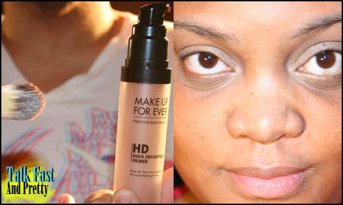 Makeup forever reviews