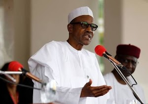 Buhari Slams Campaign Supporters: Stop Campaigning For Me