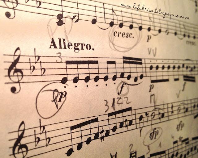 El Efecto Mozart en los niños