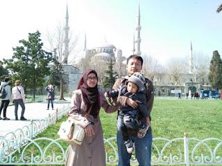 Tips Membawa Keluarga Untuk Studi atau Kuliah Di Turki