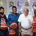 Miderec rehabilita polideportivo de Monseñor Nouel