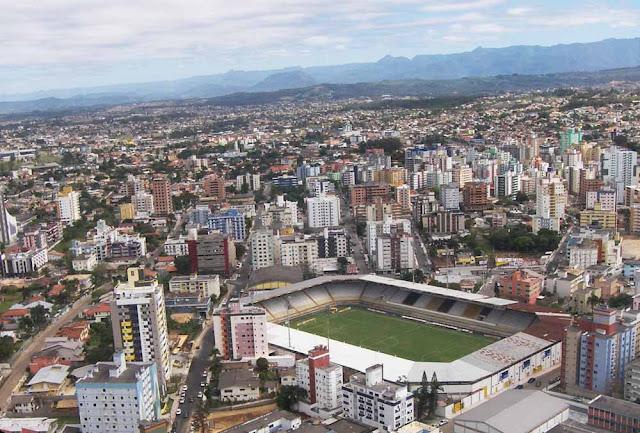 Fotos de Criciúma - SC