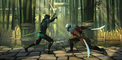 Download Shadow Fight 3 v1.11.1 Mod Apk Data (Weak Enemy)