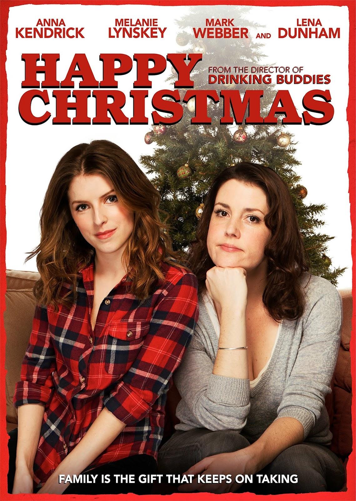 Happy Christmas [2014] [DVDR] [NTSC] [Latino]