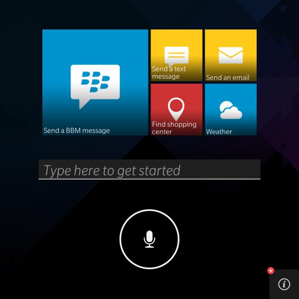 不想輸蘋果,黑莓推出自家語音助理 BlackBerry Assistant