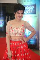Mahima in beautiful Red Ghagra beigh transparent choli ~  Exclusive 050.JPG