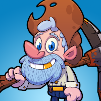 Tap Tap Dig - Idle Clicker Game Unlimited Money MOD APK
