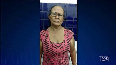 Vereadora é presa por estelionato no Maranhão